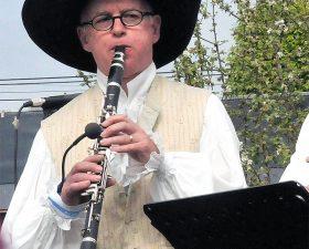instrument-clarinette