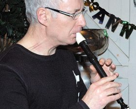 instrument-flute