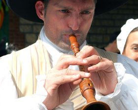 instrument-hautbois