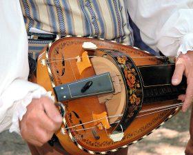 instrument-vielle