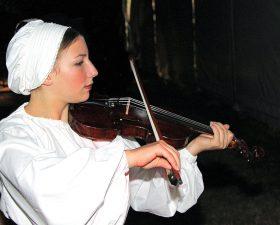 instrument-violon